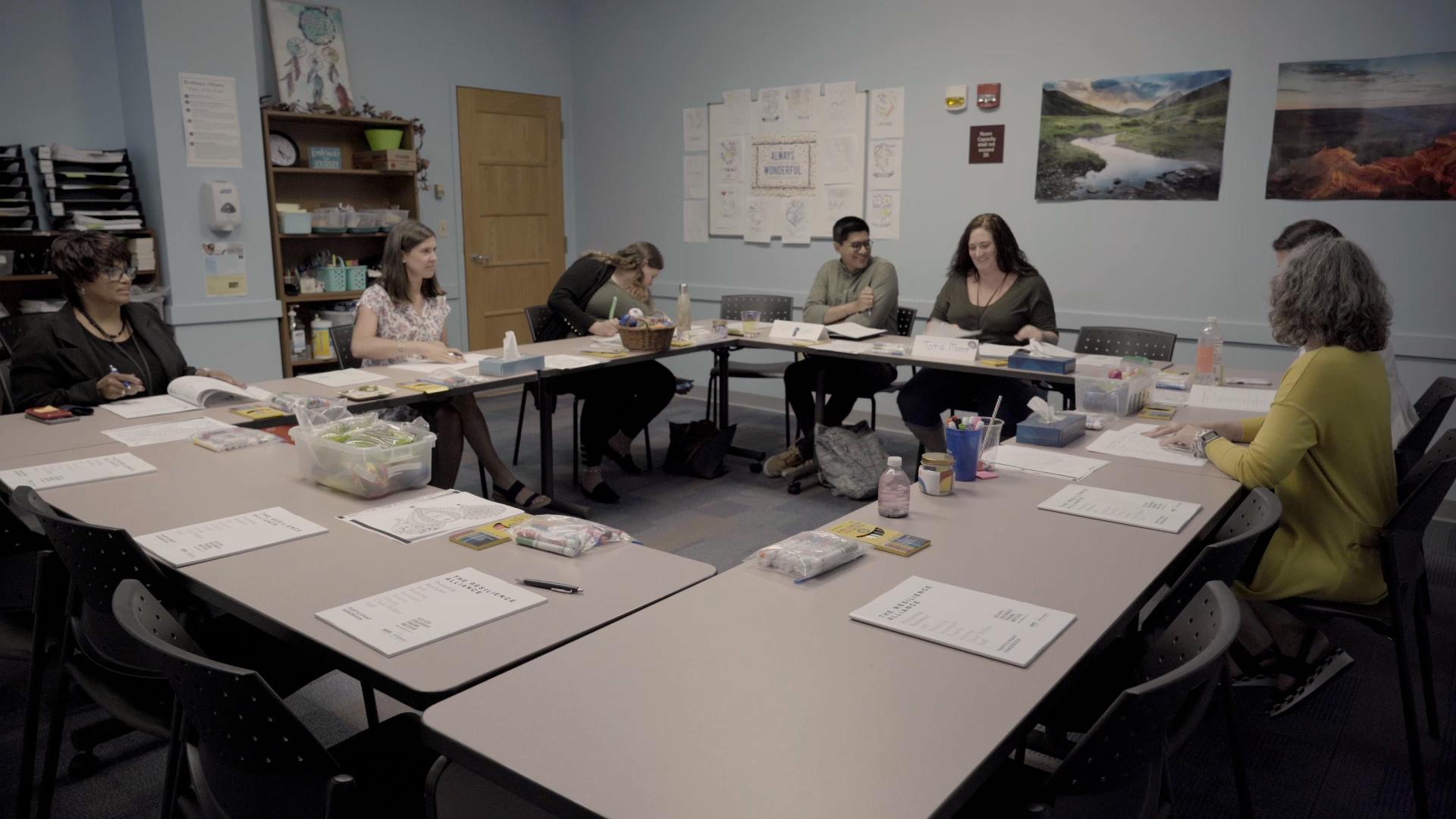 Cincinnati Team Meeting