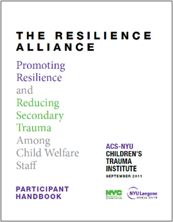 The Resilience Allliance