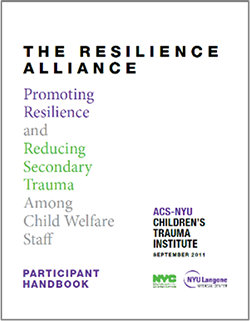 Resilience Alliance Manual