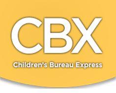Children's Bureau Express logo