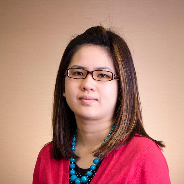 Natalie Chin