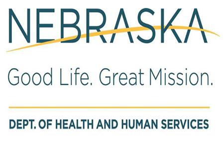 Nebraska DHHS Logo