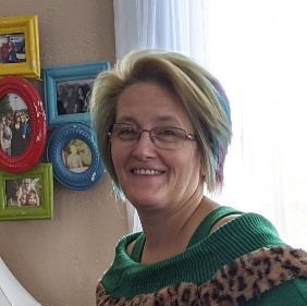 Lana Sayre, CFS Supervisor