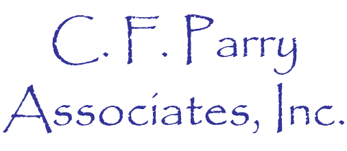 C. F. Parry Associates, Inc. logo