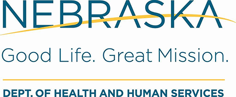 Nebraska Good Life. Great Mission. Dept. of Health and Human Services