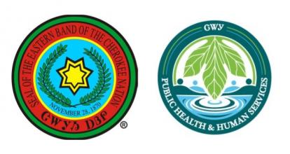 Eastern Band of Cherokee Indians logo