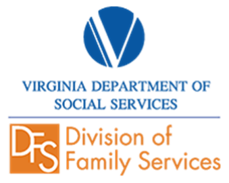 Virginia Department of Social Services Division of Family Services